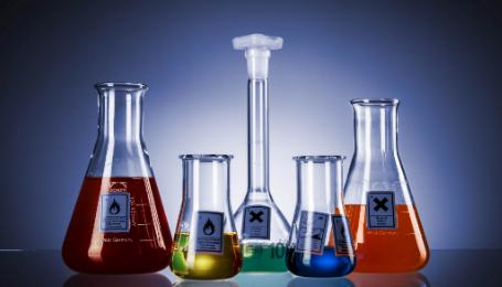 انواع اسید ها