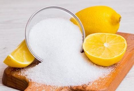 کاربردهای اسید سیتریک در بازار صنعتی