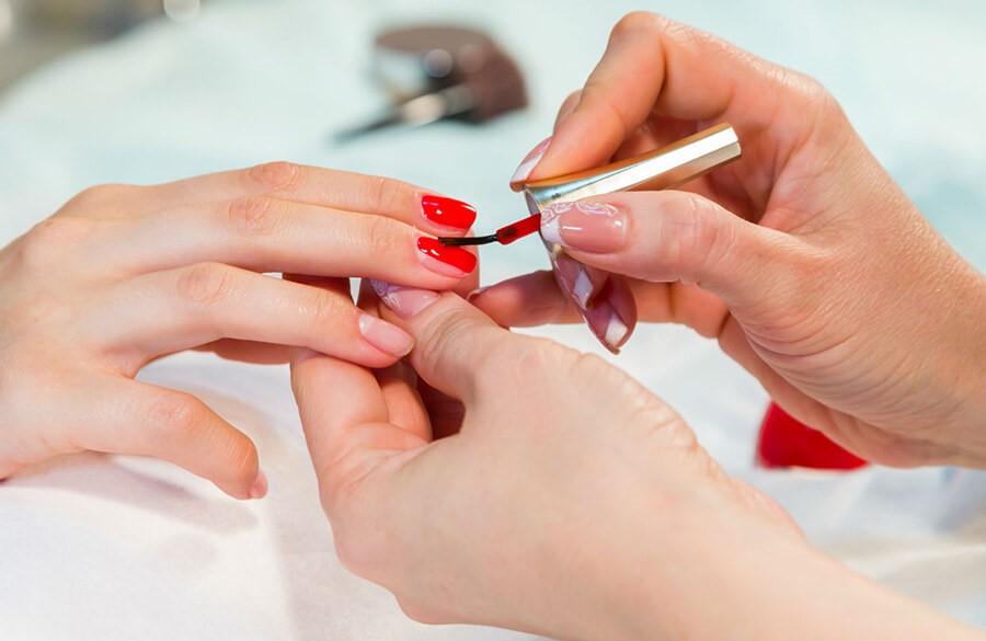 استفاده از تولوئن در تولید مواد آرایشی و بهداشتی