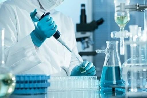استفاده از تولوئن در مواد آزمایشگاهی